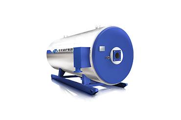 YYW型燃油燃气导热油炉