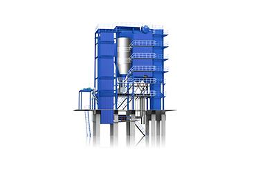 QXL强制循环锅炉