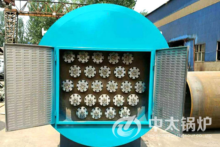 河南机械设备厂0.5吨电加热蒸汽锅