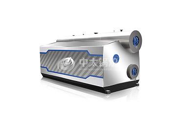SZS型燃油燃气锅炉